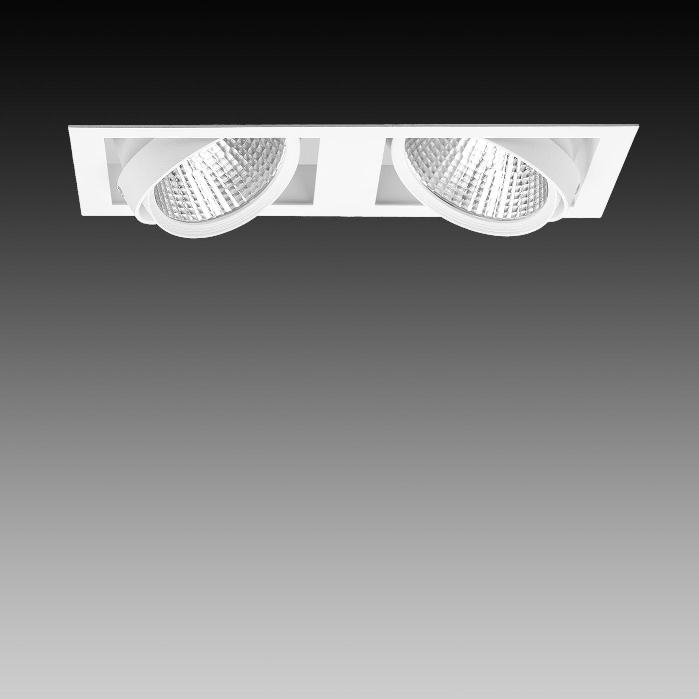 GRID | LAMP83 - Effiziente Beleuchtungssysteme