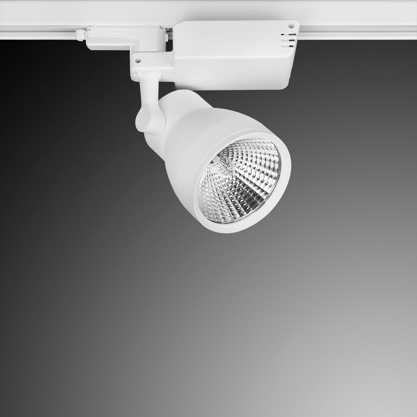 EVOSPOT | LAMP83 - Effiziente Beleuchtungssysteme
